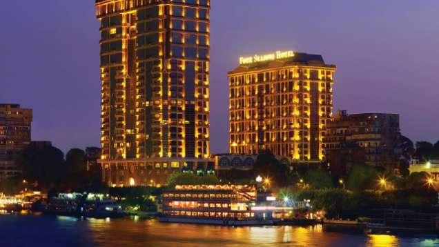نتيجة بحث الصور عن فندق فور سيزونز
