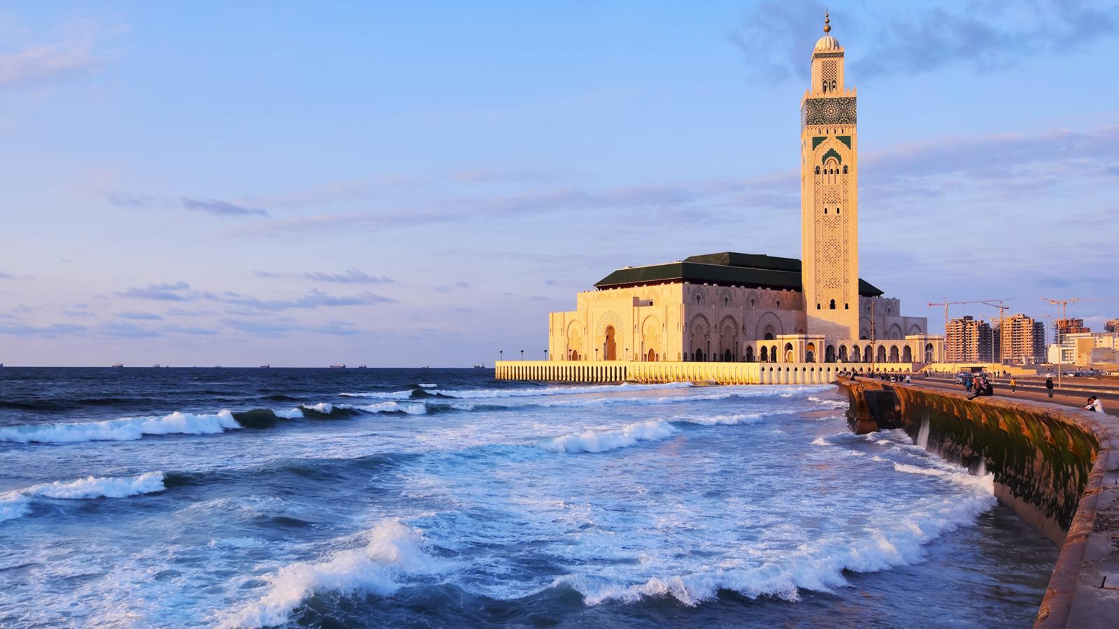 Casablanca Event Venue | Four Seasons Hotel Casablanca