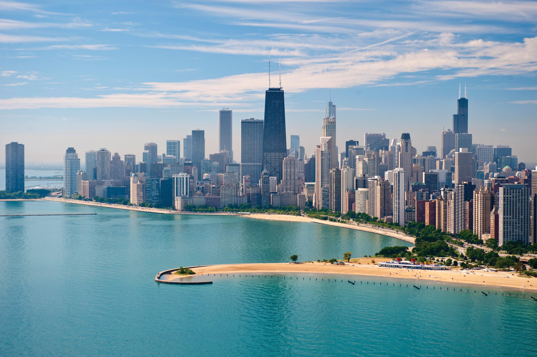 Facial Treatments in Chicago | Men's Facials | The Spa at