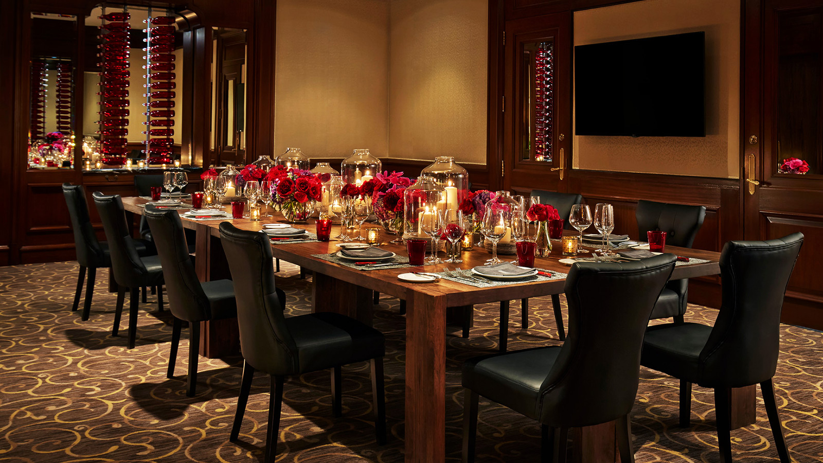 Chicago Event Venues Meeting Space