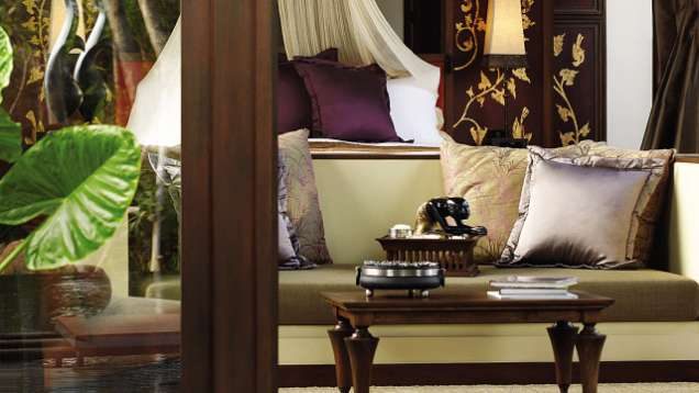 Check Out Room Rates at Four Seasons Resort Chiang Mai, a Luxury Resort in Chiang Mai