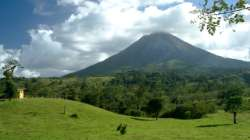 an exhilarating adventure of hiking up volcano arenal Top hiking trails in arenal volcano national park  enjoy this hiking adventure to see the arenal observatory from different angles  see the rainforest from up.