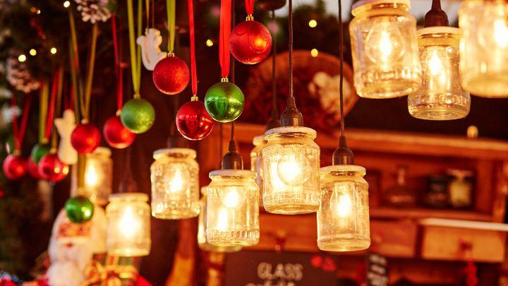 Рождественские и Новогодняя ярмарки будут работать в Лиде