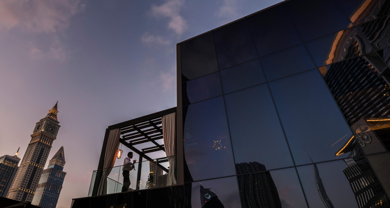 Luxury Hotel Dubai | 5-Star Hotel | Four Seasons Hotel Dubai DIFC