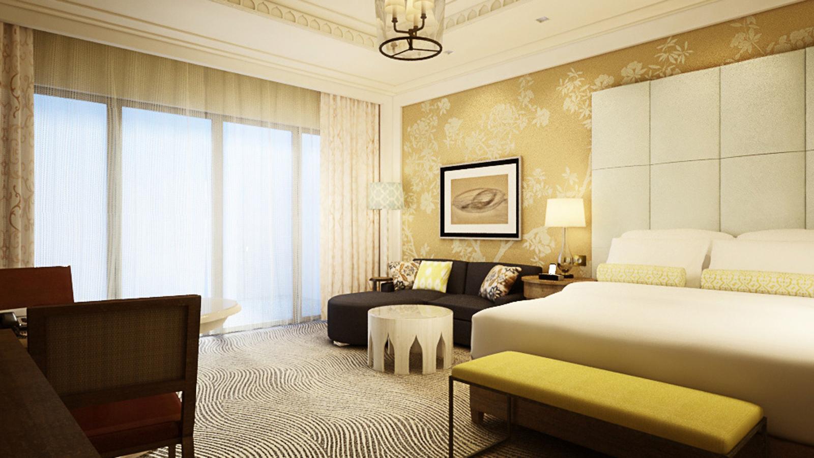 Best Beach Hotels Dubai Four Seasons Resort