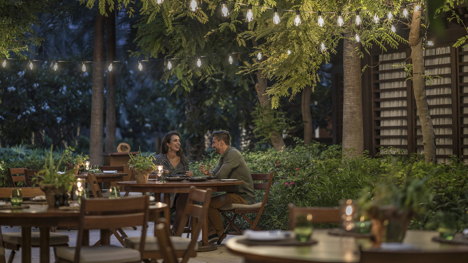 Four Seasons Resort Dubai at Jumeirah Beach Launches Folia, a ...