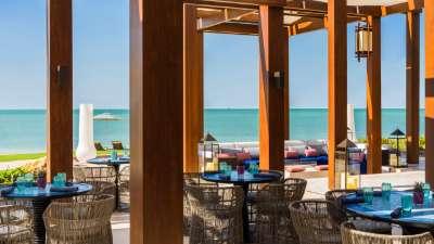 Dubai Resort Jumeirah Beach Luxury Resort Four Seasons
