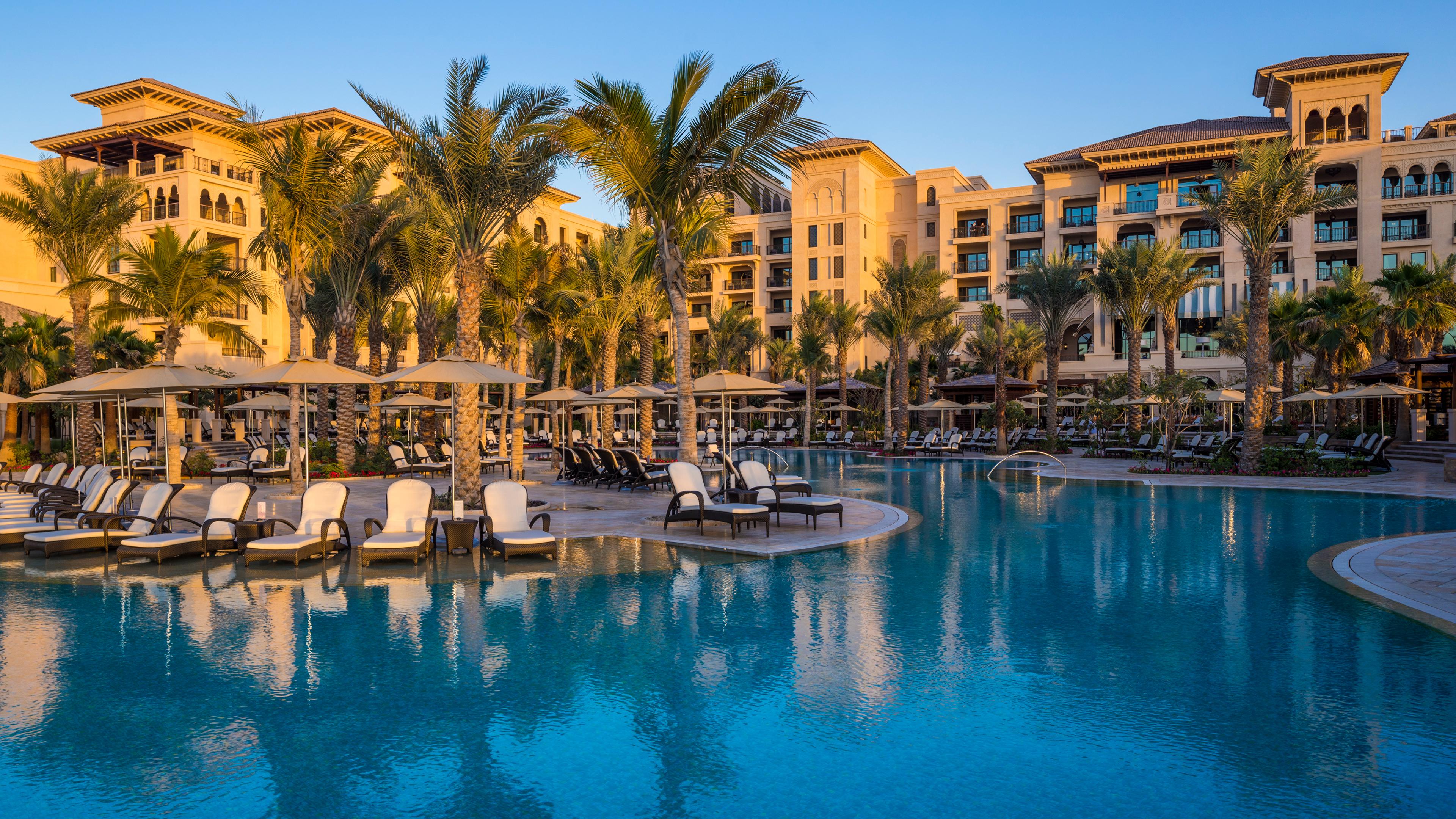 Dubai Resort Jumeirah Beach Luxury Resort