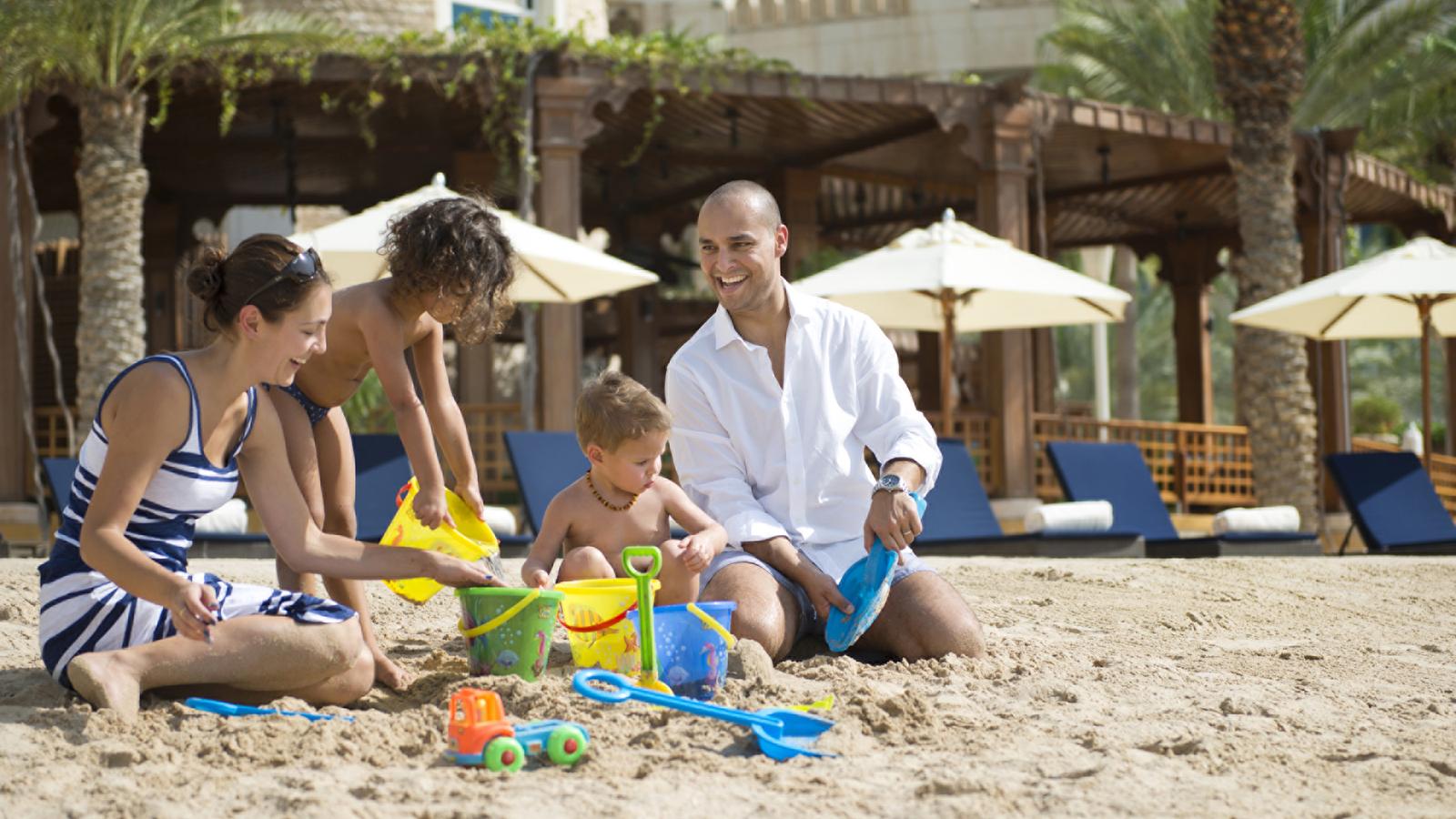 Doha Family Activities Doha Family Hotel Four Seasons