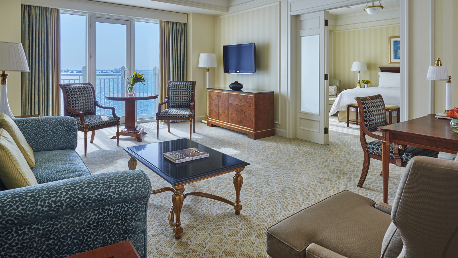 Third Night Free Four Seasons Hotel Doha Offers An Exciting Experience For Those Travelling To Our Sophisticated Resort Like Setting On The Arabian