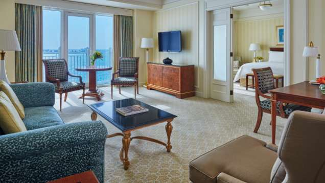 Doha Hotel Accommodations Four Seasons Doha