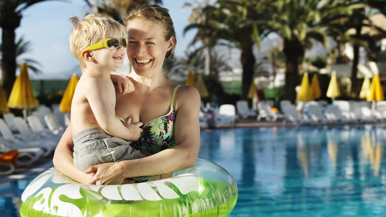 Complimentary Family Amenities at Four Seasons Resort Maui at Wailea