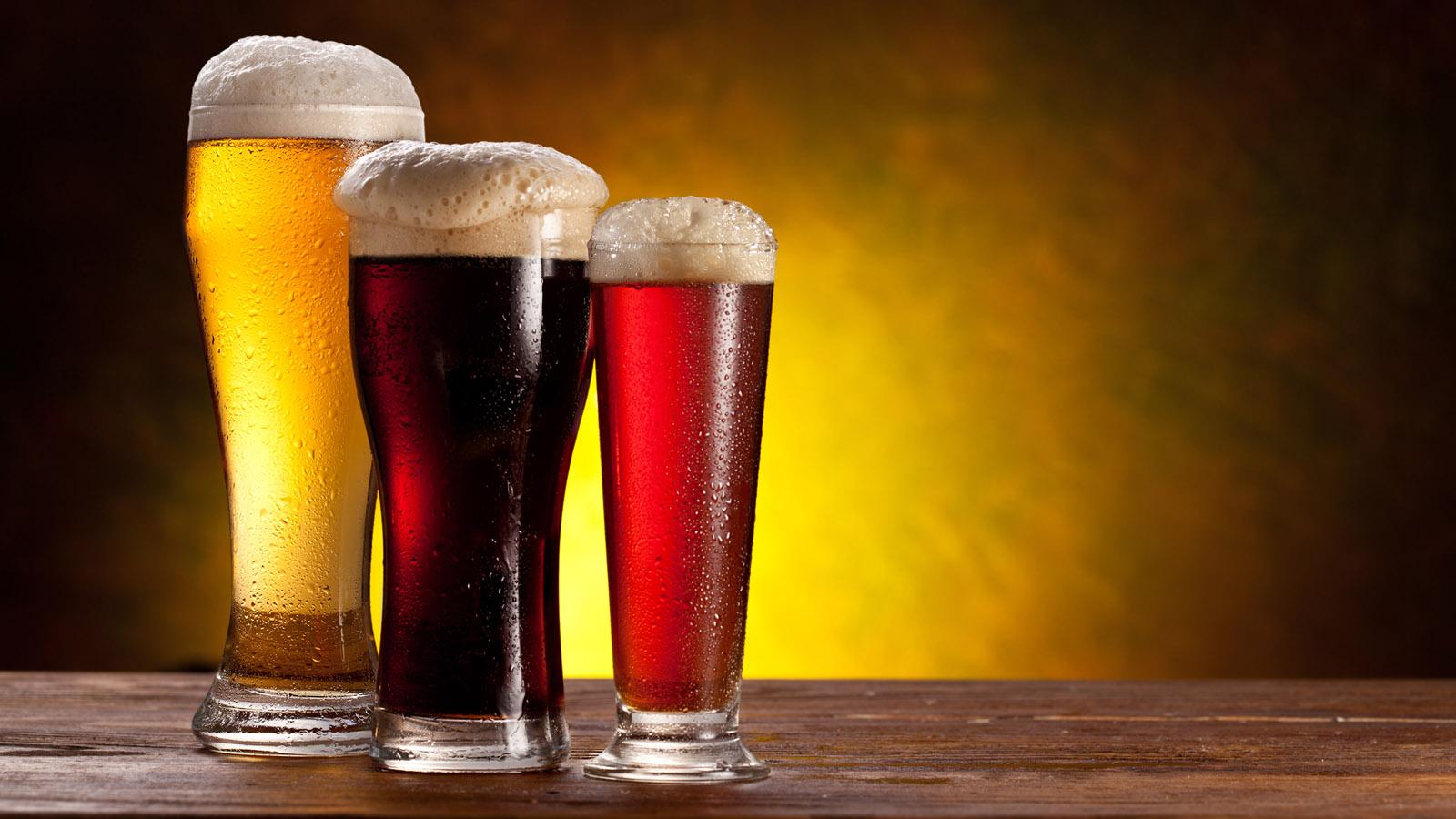 Brew Treatment: