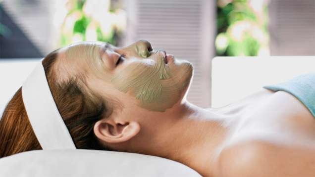 Maldives Spa Facial Treatments