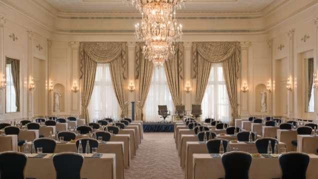 Salles de r ception for Design hotel 16 geneva