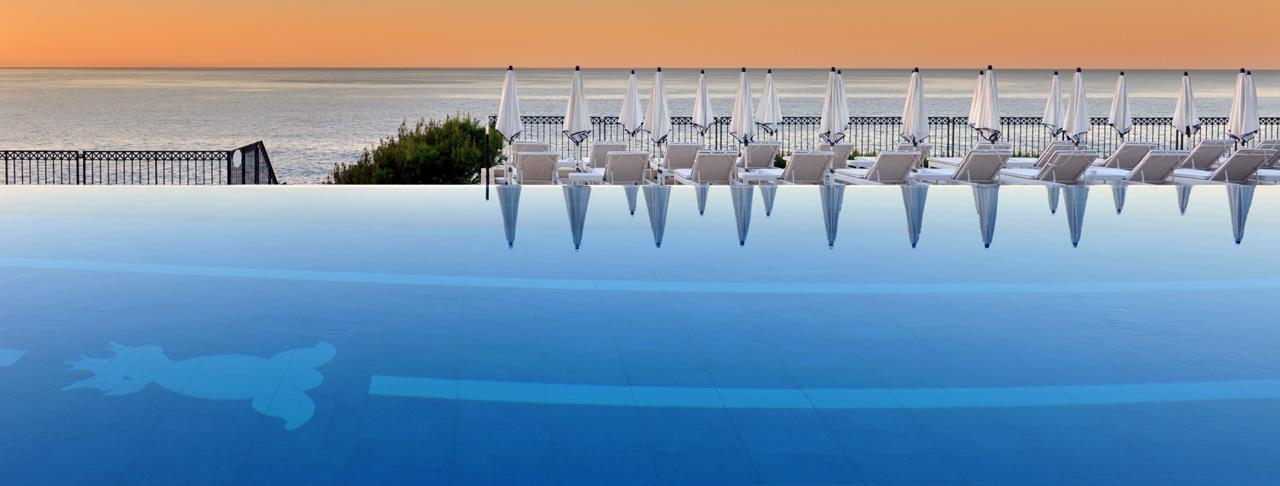 Luxury Hotel French Riviera | Grand-Hotel du Cap-Ferrat | Four