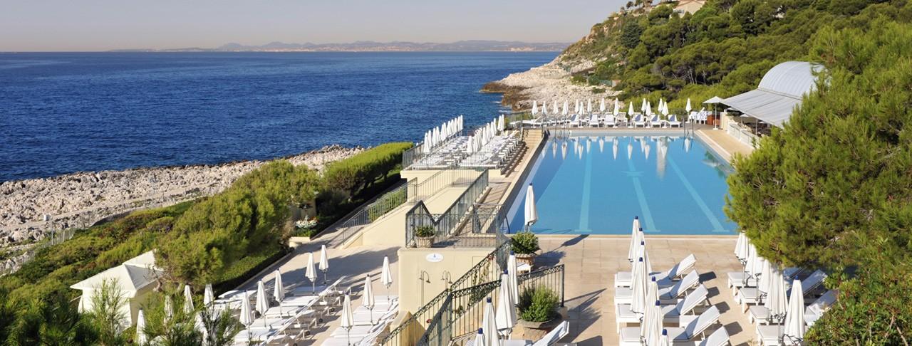 Saint jean cap ferrat french trip - Hotel luxe cap ferret ...