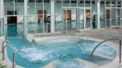 Day Spa Retreats