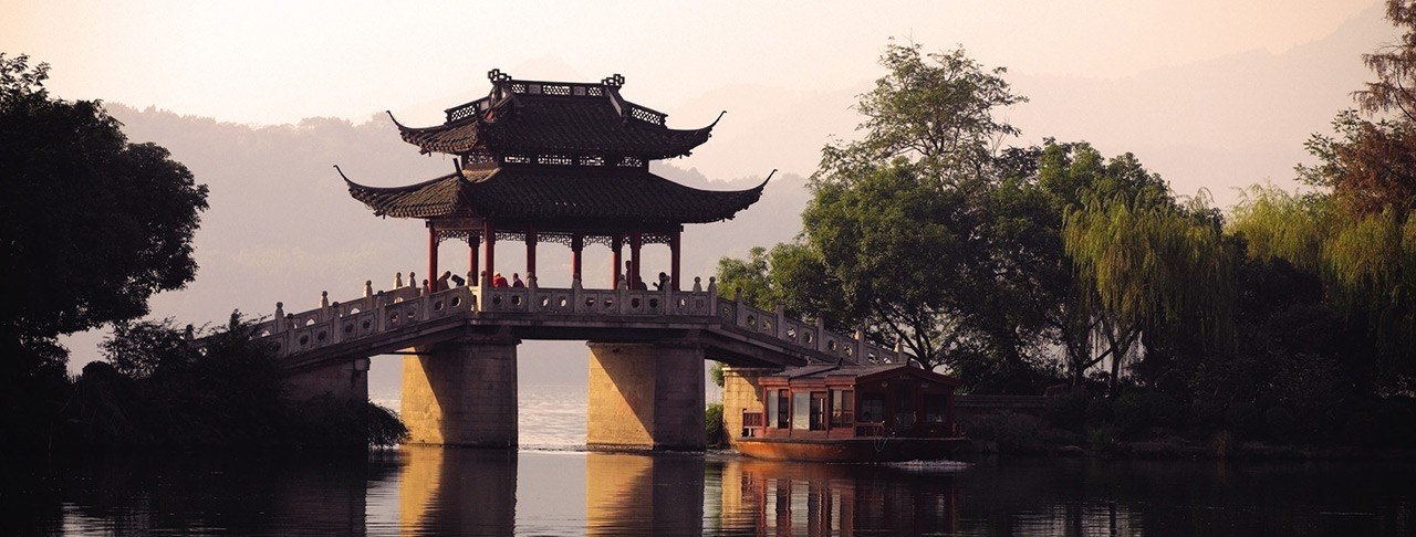 Image result for west lake hangzhou