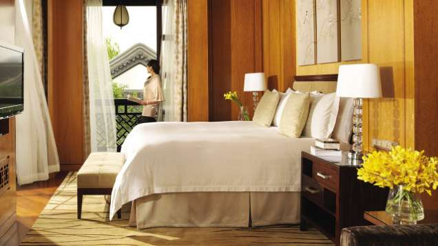 Room Rate Offer at Four Seasons Hotel Hangzhou at West Lake