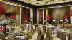 Ballroom at Four Seasons Hotel Hangzhou at West Lake