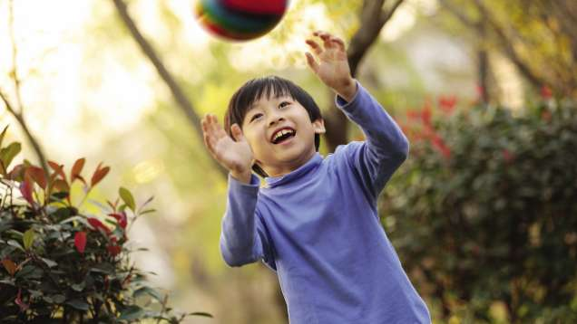 Kids for All Seasons Program at Four Seasons Hotel Hangzhou at West Lake