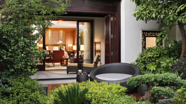 Advance Purchase Offer at Four Seasons Hotel Hangzhou at West Lake