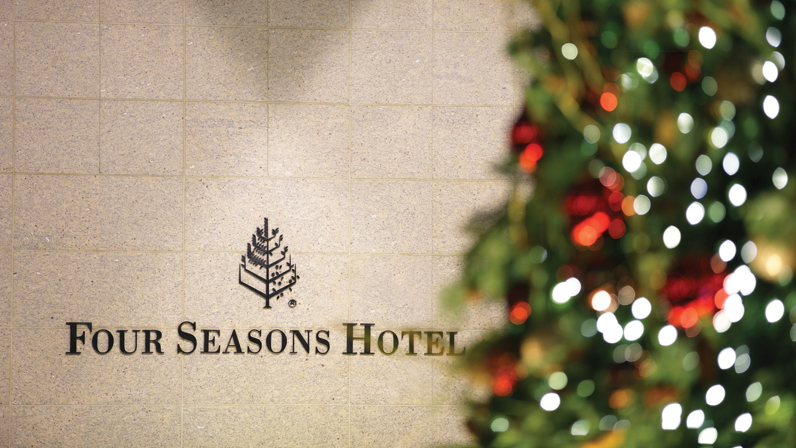 Annual holiday events at four seasons resort and club for 4 season decoration