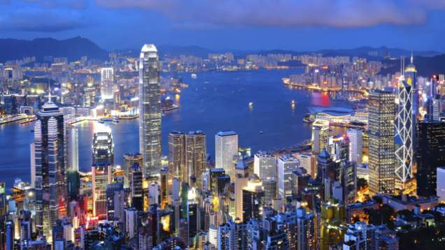Must-See Attractions in Hong Kong