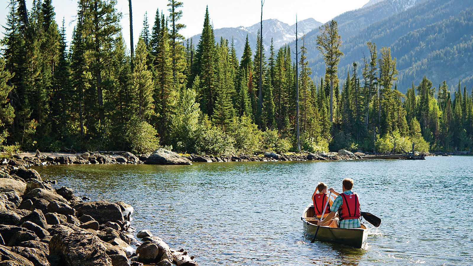 Jackson Hole Summer Activities Things To Do Four Seasons