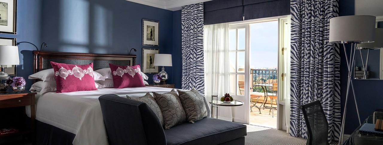 Living Room Johannesburg hotel in johannesburg | luxury hotel | four seasons hotel the