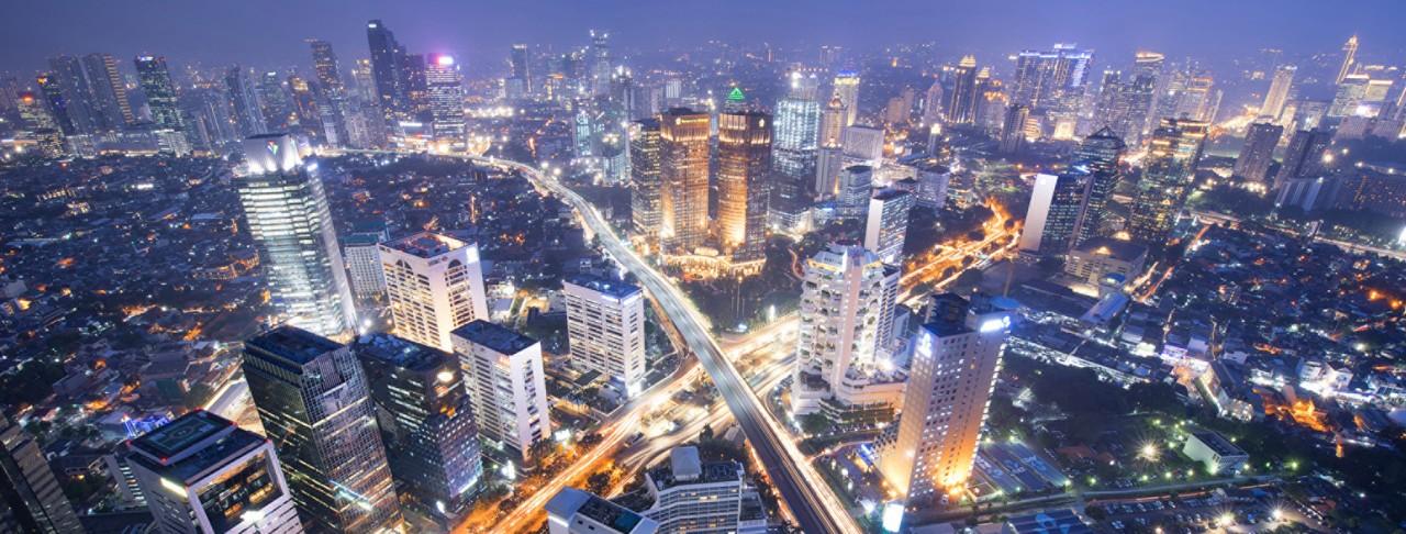 Luxury Hotel Jakarta Indonesia