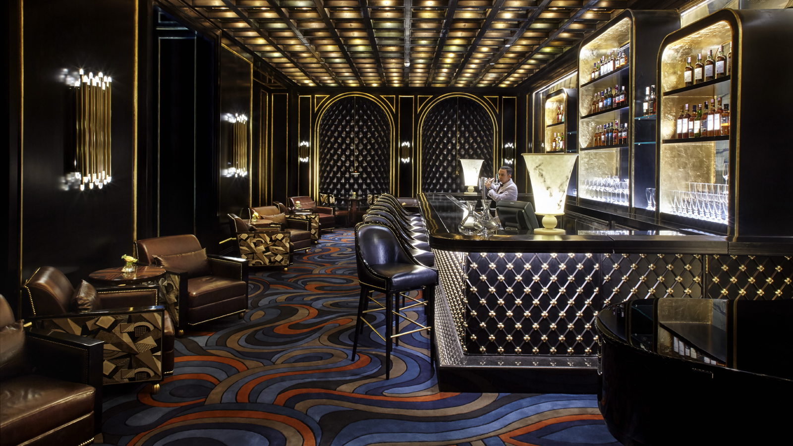 Four Seasons Hotel Jakarta Presents Nautilus Take Over Series With Yeonghwi Yun From Charles H