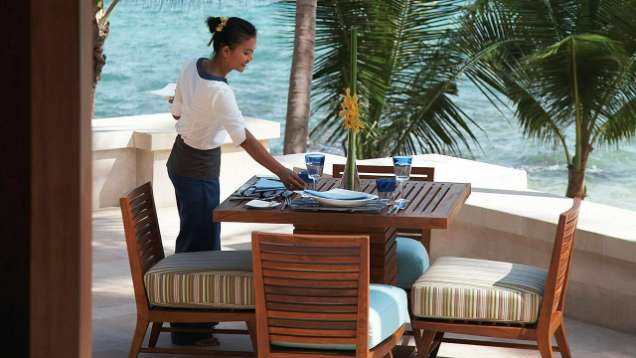 Summer Compliments Package Offered at Four Seasons Resort Koh Samui, a Luxury Resort in Koh Samui Thailand