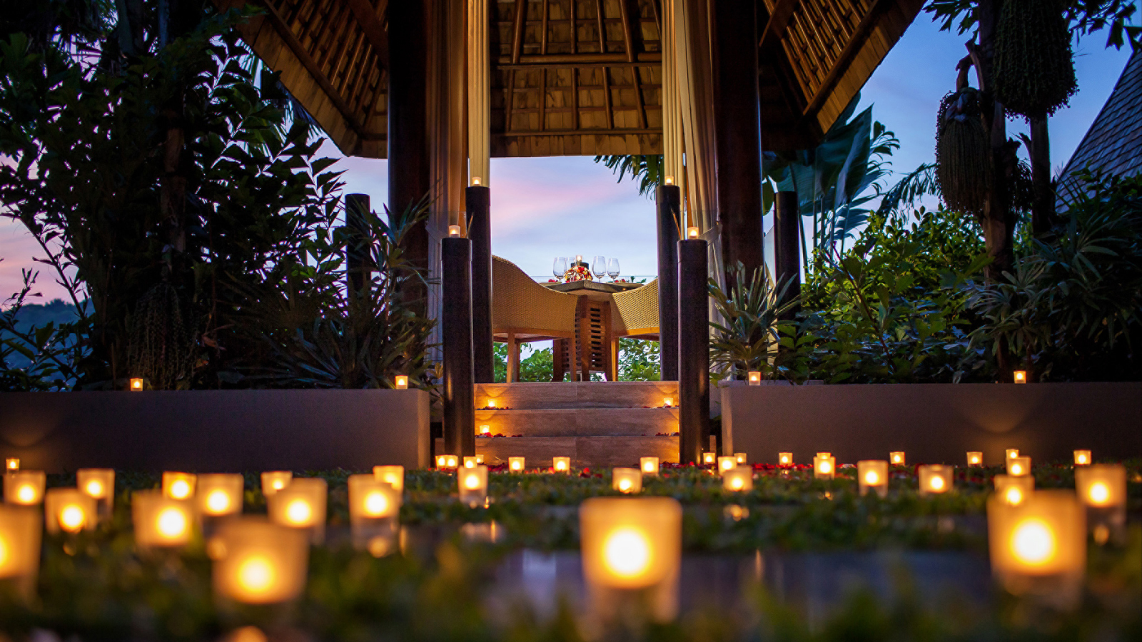 Complimentary Amenities for Kids Offered by Four Seasons Resort Koh Samui
