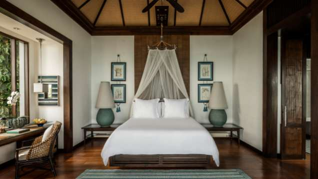 Check Out Room Rates at Four Seasons Resort Koh Samui, a Luxury Resort in Koh Samui Thailand