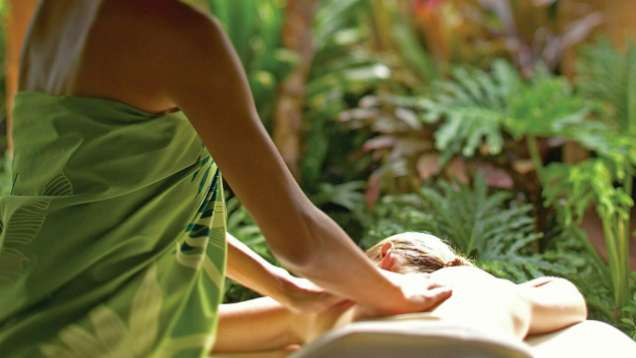 Massages in Hualalai, Hawaii