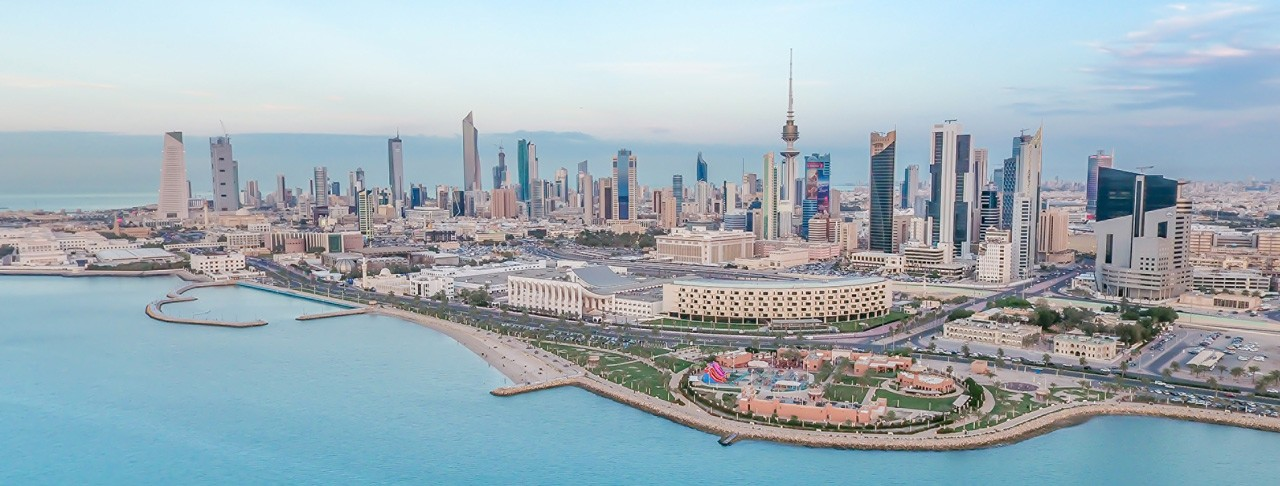 Hotel in Kuwait City Burj Alshaya Luxury Hotel Four Seasons Kuwait