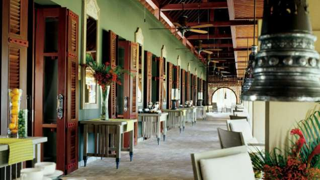 The Veranda Function Room in Four Seasons Resort Langkawi