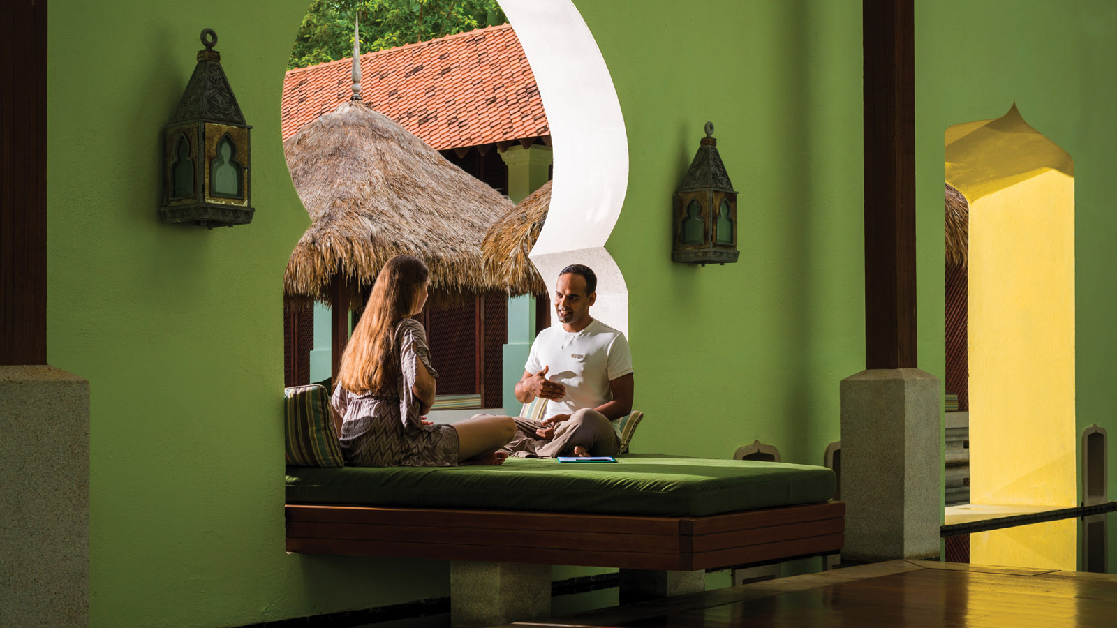 Learn and Enjoy Yoga at Four Seasons Resort Langkawi