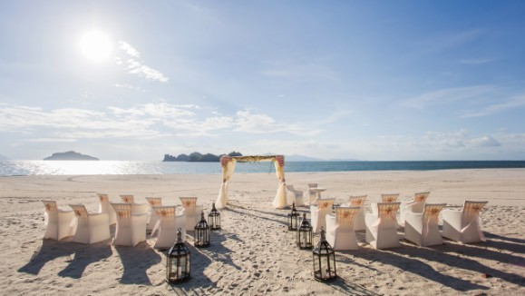 Wedding at Four Seasons Resort Langkawi