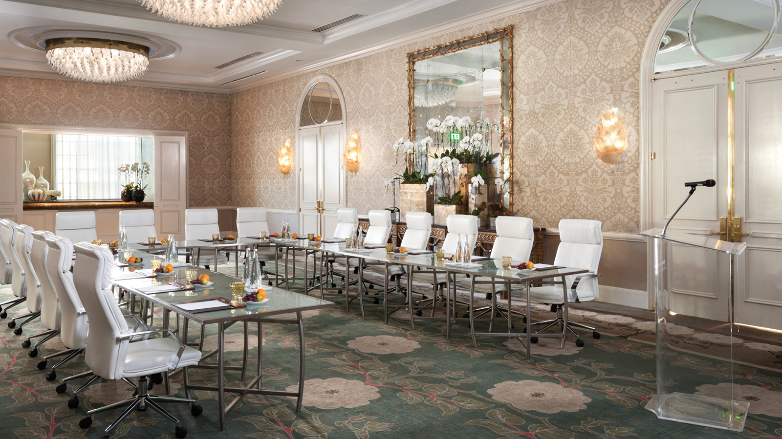 Los Angeles Event Venues & Meeting Space | Four Seasons Hotel