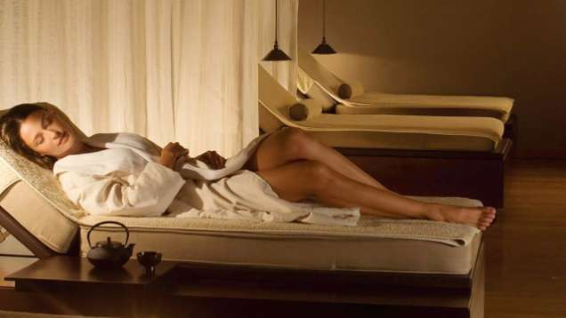 Lisbon Spa Treatment Packages at the Spa at Four Seasons Hotel Lisbon