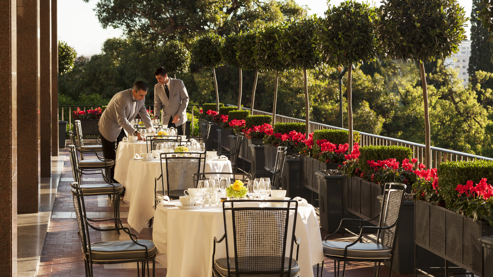 Bed and Breakfast Package at Four Seasons Hotel Ritz Lisbon