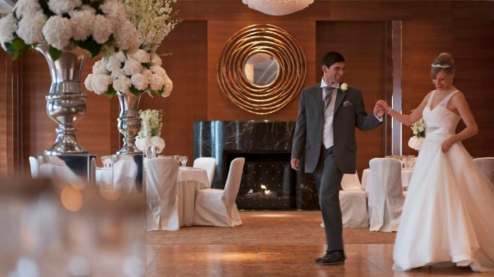 London Hotel Wedding Packages