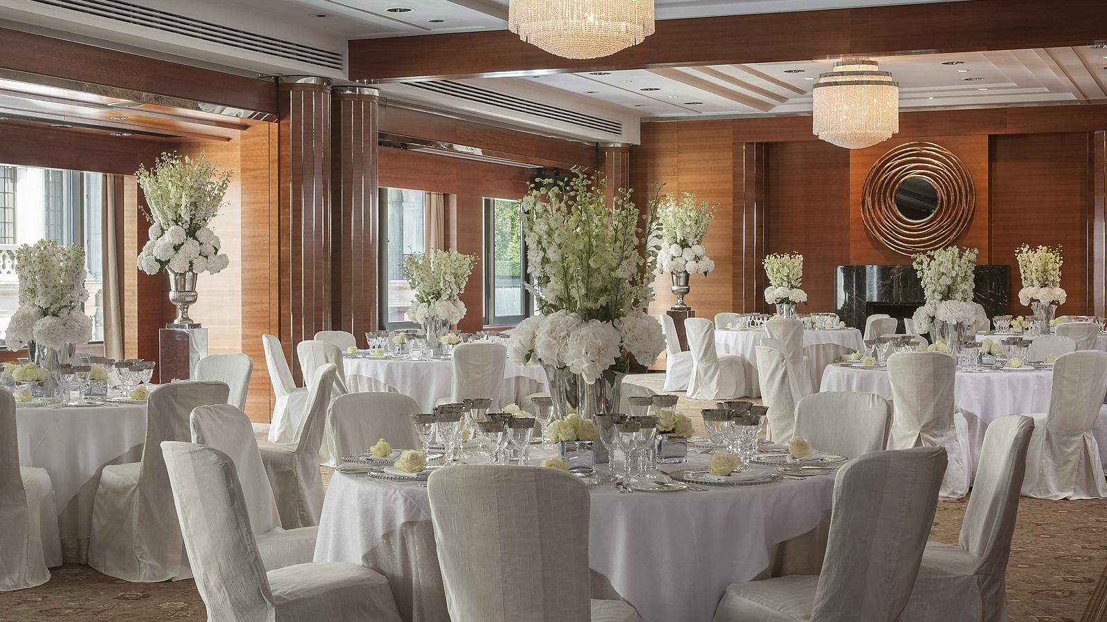 London event venues conference rooms four seasons park - Salones sencillos ...