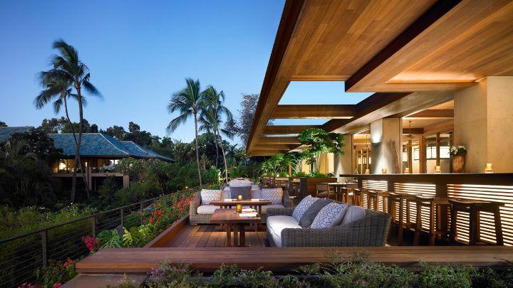 Bora Bora Restaurants Dining Near Four Seasons Resort