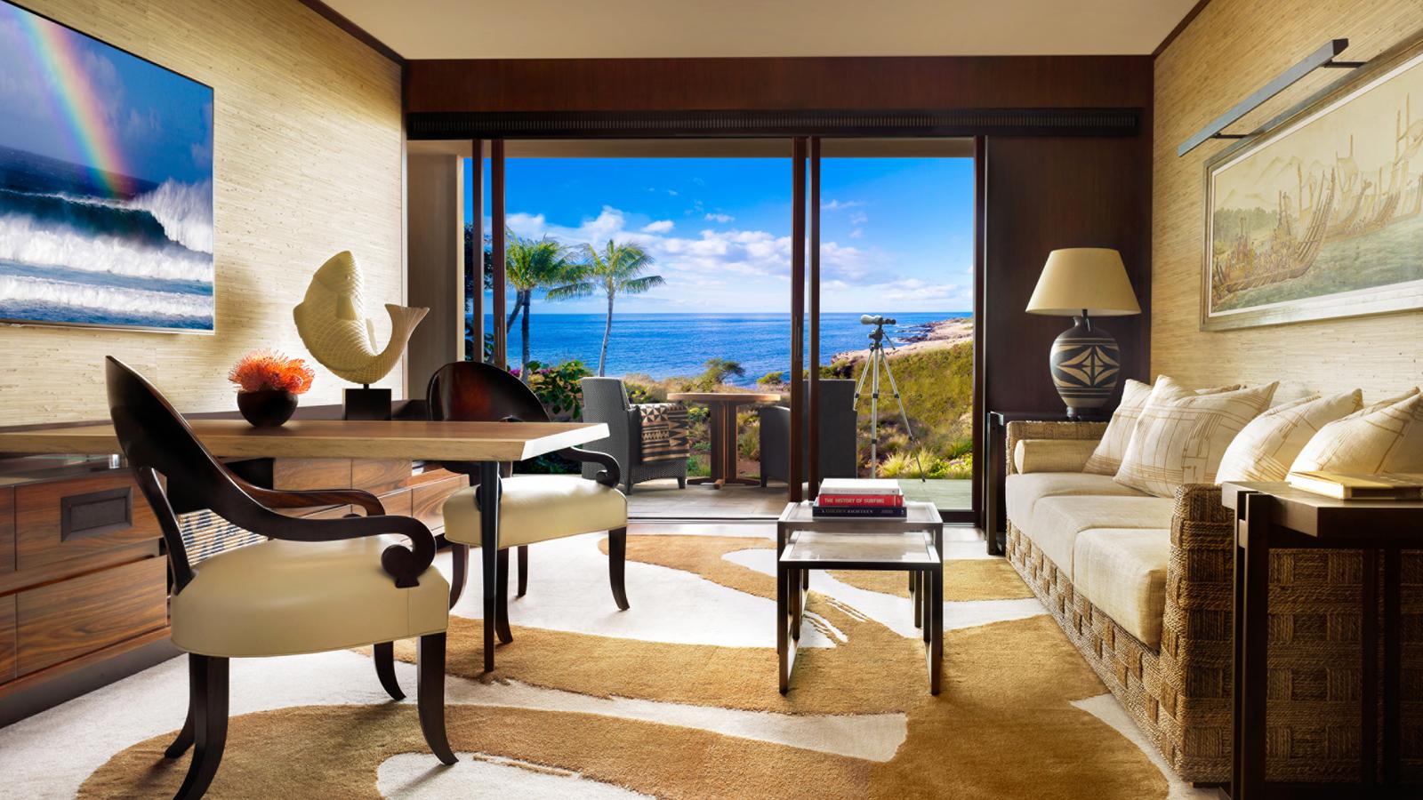 Golf Bed And Breakfast Resort