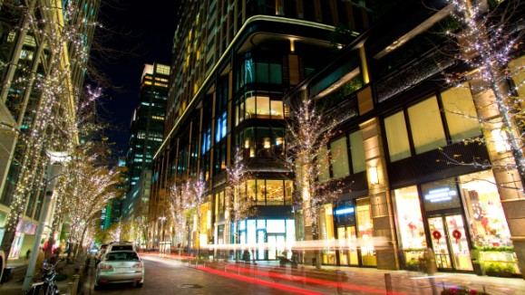 Four Seasons Tokyo At Marunouchi Perfect For Corporate