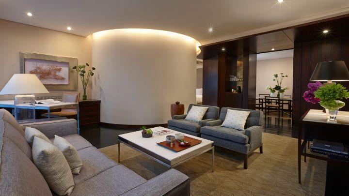 Luxury Hotel Room Tokyo Accommodations Four Seasons Tokyo